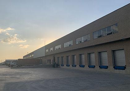 centros distribucion home